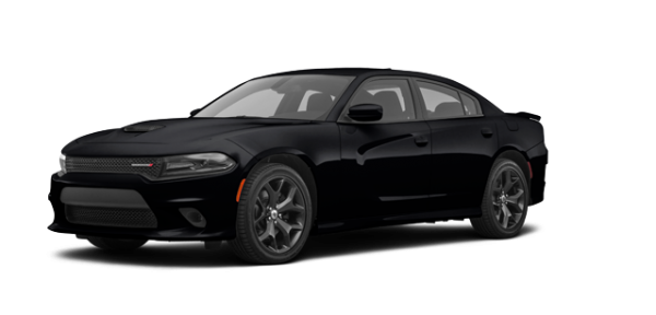 Dodge Charger GT 2019