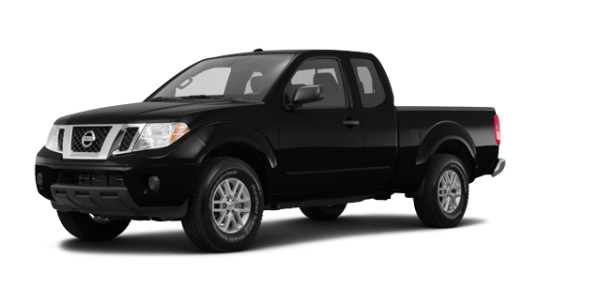 Nissan Frontier SV Cabine King Cab 2019