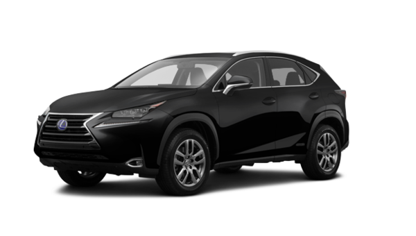 Lexus NX 300h Executive 2017
