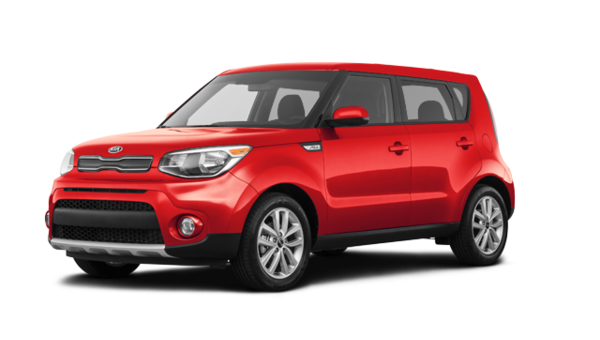 new 2018 kia soul ex inferno red ajr metallic for sale. Black Bedroom Furniture Sets. Home Design Ideas