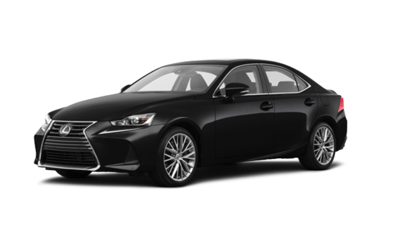 2018 Lexus IS 300 AWD IS 300