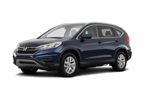 2016 honda cr v se lallier honda hull in gatineau for 2016 honda cr v se