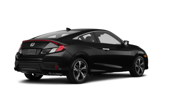 honda civic coup touring 2017 lallier honda hull. Black Bedroom Furniture Sets. Home Design Ideas