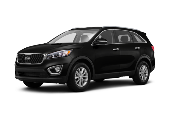 2017 kia sorento lx lallier kia de laval in laval. Black Bedroom Furniture Sets. Home Design Ideas
