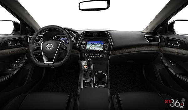 2017 Nissan Maxima PLATINUM For Sale In Burnaby