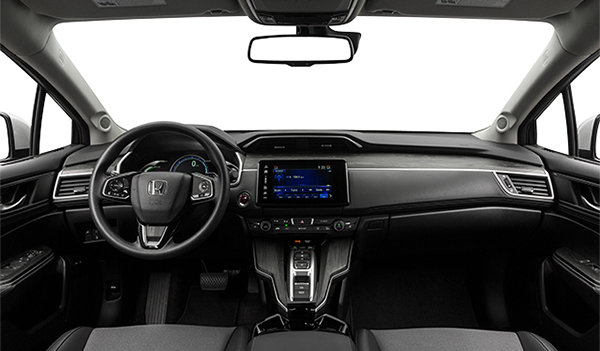 hamel honda honda clarity hybride 2018 vendre st eustache. Black Bedroom Furniture Sets. Home Design Ideas