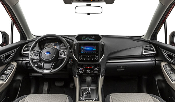 What Is Subaru Eyesight >> Subaru City | 2019 Subaru Forester Touring with EyeSight ...