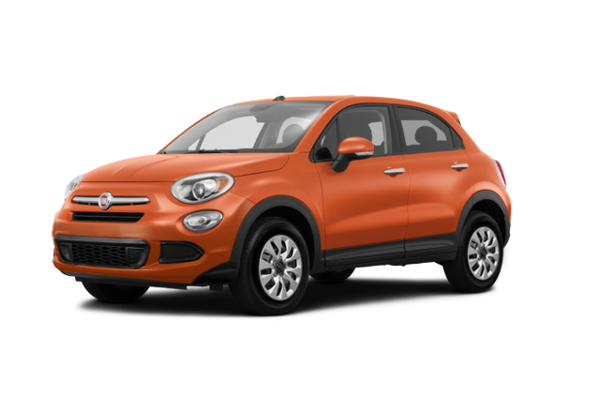 fiat 500x pop 2016 vendre pr s de st nicolas et ste. Black Bedroom Furniture Sets. Home Design Ideas