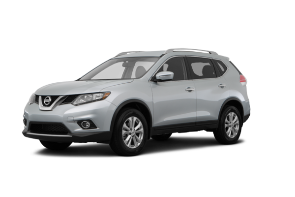 2016 nissan rogue sv special edition for sale in red deer gord scott nissan. Black Bedroom Furniture Sets. Home Design Ideas