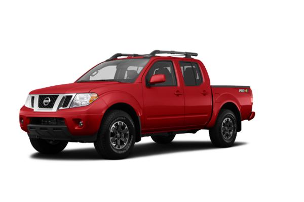 new 2017 nissan frontier crew cab pro 4x 4x4 at lava red pearl mica met for sale. Black Bedroom Furniture Sets. Home Design Ideas