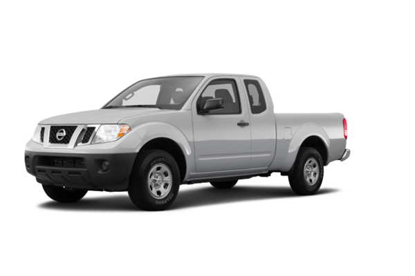 NISSAN TRUCKS FRONTIER 4X4 MR10 2017