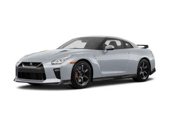 2017 Nissan GT-R TRACK EDITION