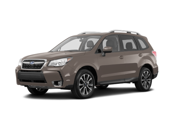 new 2017 subaru forester 2 0xt touring near montreal subaru brossard. Black Bedroom Furniture Sets. Home Design Ideas