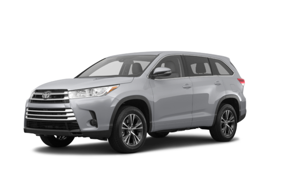 2017 toyota highlander le awd in sudbury laking toyota. Black Bedroom Furniture Sets. Home Design Ideas