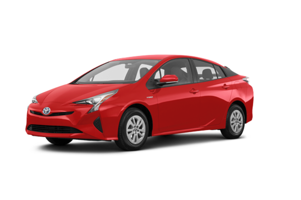 2017 toyota prius base in sudbury laking toyota. Black Bedroom Furniture Sets. Home Design Ideas