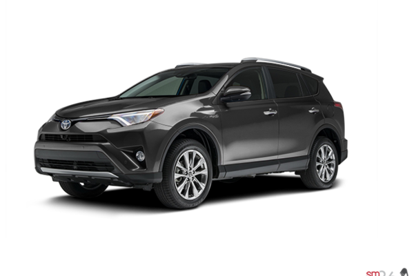 2017 toyota rav4 hybrid limited in sudbury laking toyota. Black Bedroom Furniture Sets. Home Design Ideas