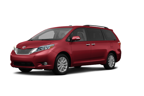 2017 toyota sienna limited in sudbury laking toyota. Black Bedroom Furniture Sets. Home Design Ideas