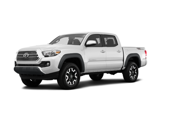 2017 toyota tacoma 4x4 double cab v6 trd off road sb in sudbury laking toyota. Black Bedroom Furniture Sets. Home Design Ideas
