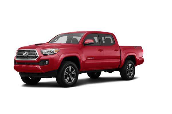2017 toyota tacoma 4x4 double cab v6 trd sport in sudbury laking toyota. Black Bedroom Furniture Sets. Home Design Ideas