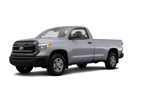 tundra bed toyota long cab sr regular 7l 4x2 starting pickup