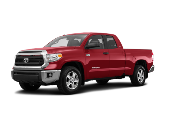 2017 toyota tundra 4x4 double cab sr 4 6l in sudbury laking toyota. Black Bedroom Furniture Sets. Home Design Ideas