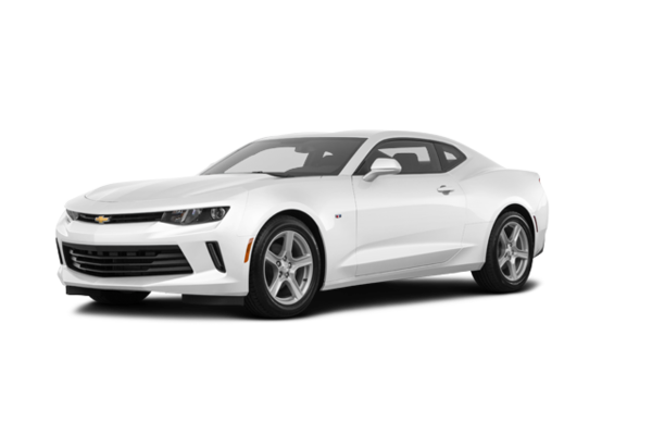2018 Chevrolet Camaro coupe 1LT