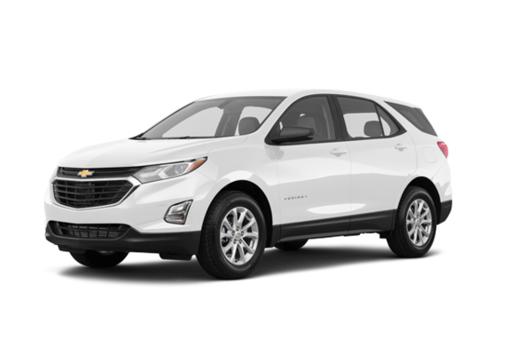 2018 Chevrolet Equinox LS from $ 57