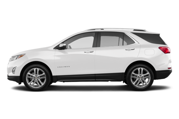 2018 Chevrolet Equinox PREMIER - from $33995.0 | Vickar ...