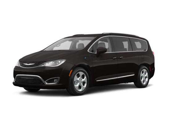 Chrysler Pacifica hybride TOURING-L 2018
