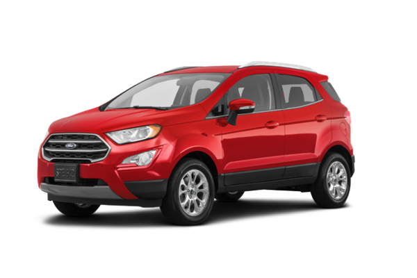 2018 ford ecosport titanium from 28318 0 vickar ford winnipeg. Black Bedroom Furniture Sets. Home Design Ideas