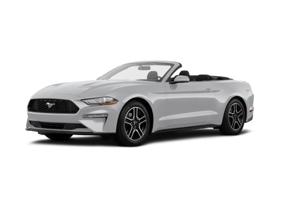 2018 Ford Mustang Convertible EcoBoost Premium