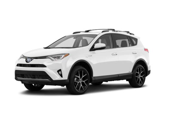 2018 toyota rav4 hybrid se in sudbury laking toyota. Black Bedroom Furniture Sets. Home Design Ideas