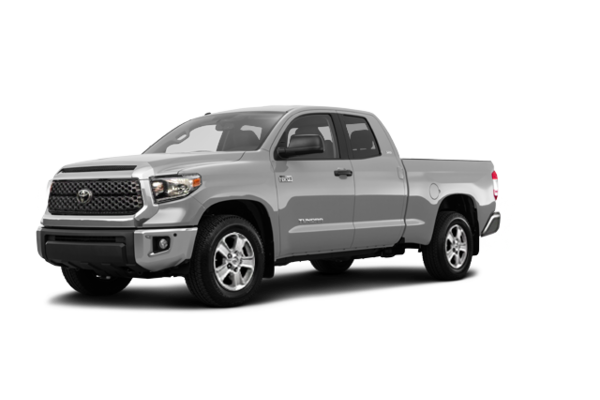 2018 toyota tundra 4x4 double cab sr 5 7l in sudbury laking toyota. Black Bedroom Furniture Sets. Home Design Ideas