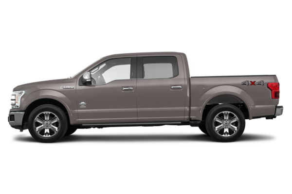 2019 Ford F 150 King Ranch From 67429 0 Vickar Ford Winnipeg