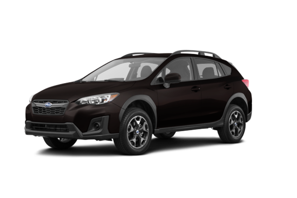 2019 Subaru Crosstrek Convenience
