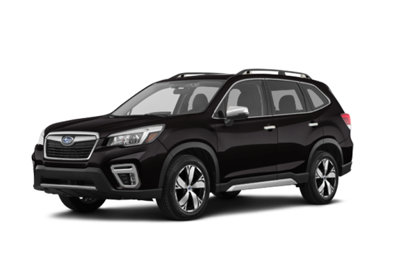 2019 Subaru Forester Premier ave EyeSight