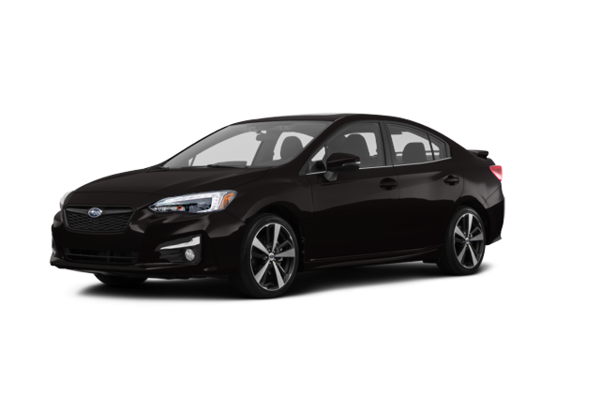 2019 Subaru Impreza 4-door Sport-tech with EyeSight