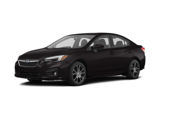 2019 Subaru Impreza 4-door Sport with EyeSight