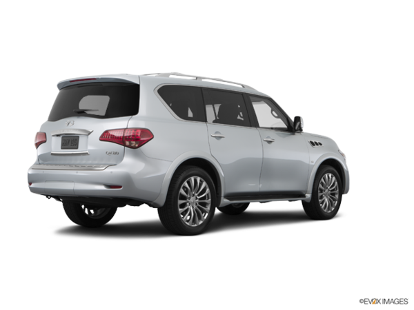 2016 infiniti qx80 8 passenger for sale in vancouver morrey infiniti. Black Bedroom Furniture Sets. Home Design Ideas