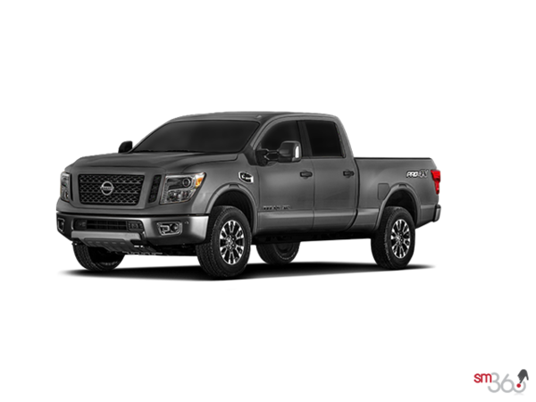 2016 nissan titan xd diesel pro 4x for sale in coquitlam morrey nissan. Black Bedroom Furniture Sets. Home Design Ideas