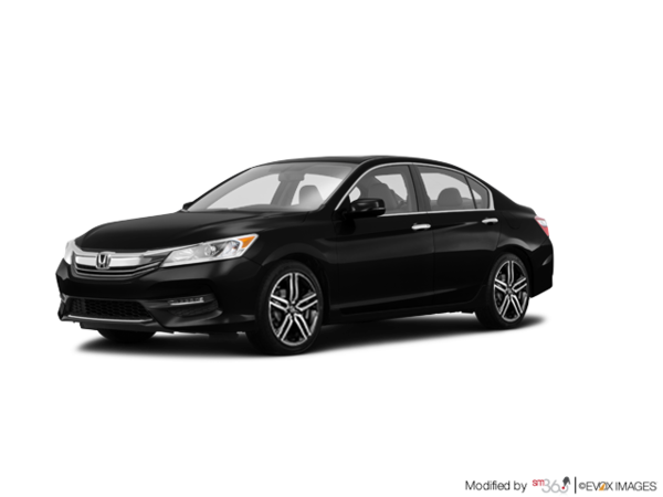 Honda Accord Sedan 2017