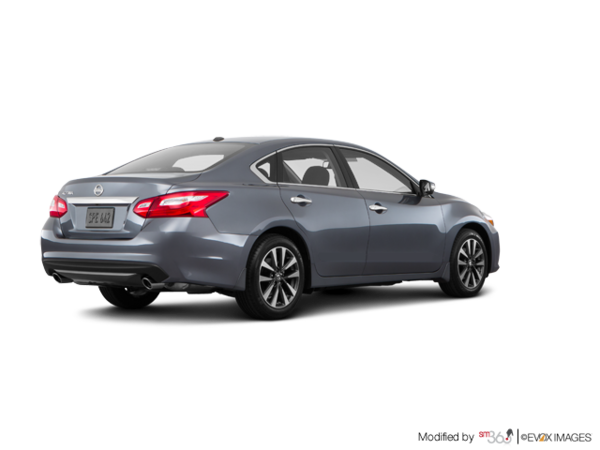 2017 nissan altima 2 5 sl for sale in burnaby morrey nissan. Black Bedroom Furniture Sets. Home Design Ideas