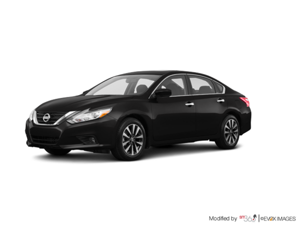 2017 nissan altima 2 5 sv for sale in burnaby morrey nissan. Black Bedroom Furniture Sets. Home Design Ideas