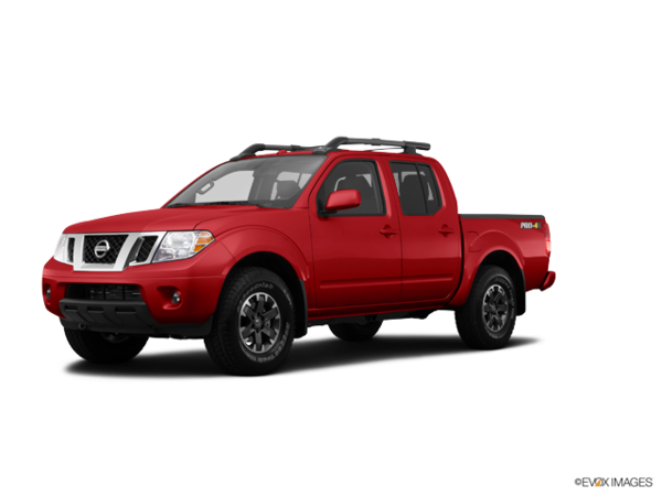 2017 nissan frontier pro 4x for sale in burnaby morrey nissan. Black Bedroom Furniture Sets. Home Design Ideas