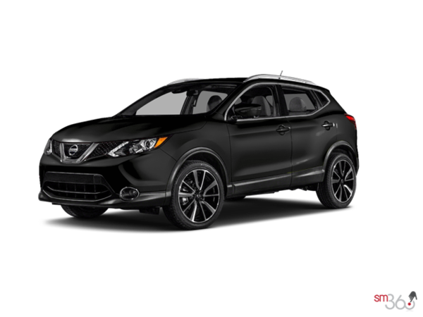 2017 nissan qashqai sl for sale in coquitlam morrey nissan. Black Bedroom Furniture Sets. Home Design Ideas