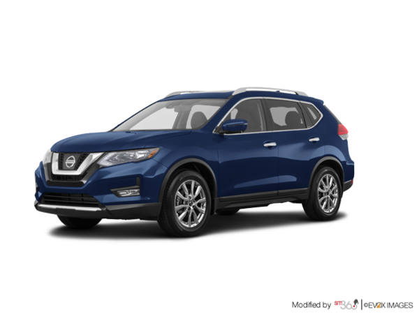2017 Nissan Rogue Sv For Sale In Coquitlam Morrey Nissan