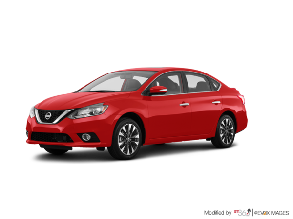2017 nissan sentra sr turbo for sale in burnaby morrey nissan. Black Bedroom Furniture Sets. Home Design Ideas