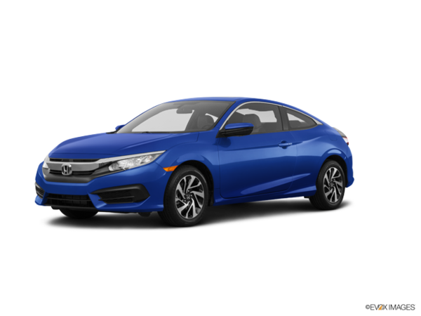 Honda Civic Coupé SI HFP 2018