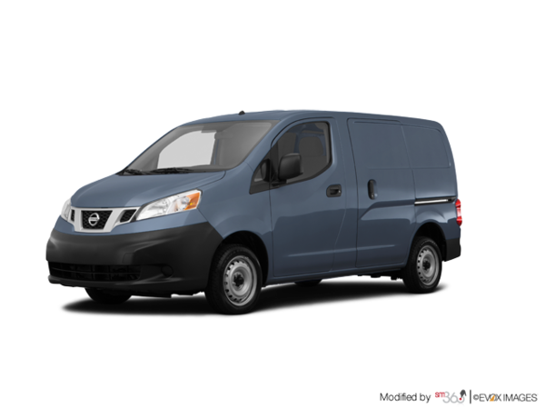 2018 nissan nv200 s for sale in coquitlam morrey nissan. Black Bedroom Furniture Sets. Home Design Ideas
