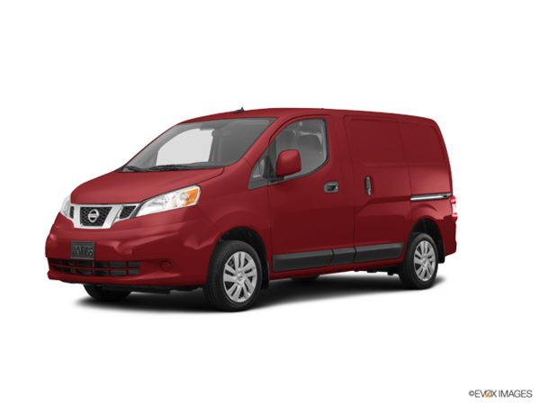 2018 nissan nv200 sv for sale in coquitlam morrey nissan. Black Bedroom Furniture Sets. Home Design Ideas